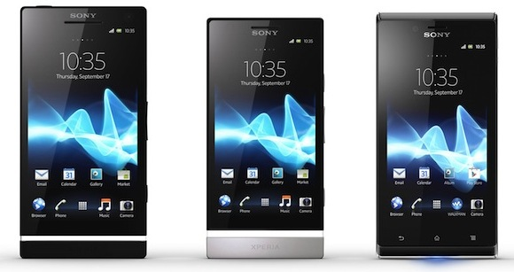 Sony Brazil says Xperia S, P, J, E Dual android 4.1.2 Jelly Bean update coming in June