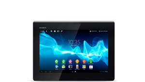 Xperia Tablet S 3G